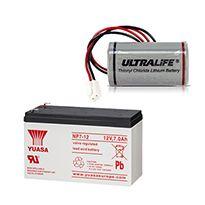 Categorie Batterijen