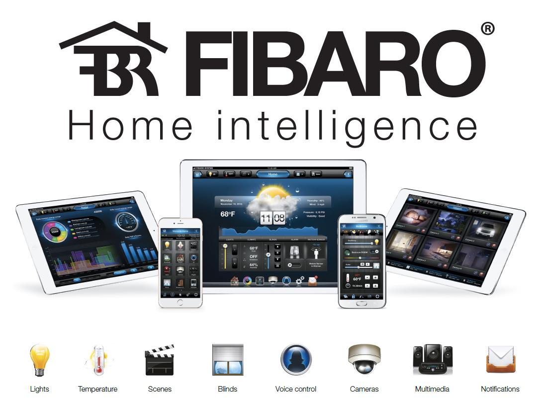 fibaro-integration
