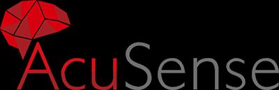 Acusense logo