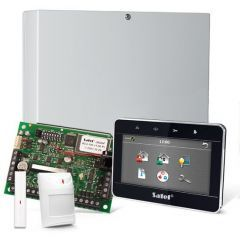 Afbeelding van INTEGRA 32 RF + Touchscreen bediendeel en ethernet